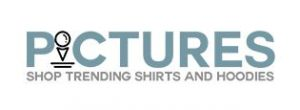 Picturestees Shop Funny T-Shirt Logo Picturestees