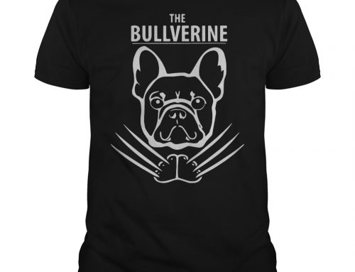 Bullverine shirt
